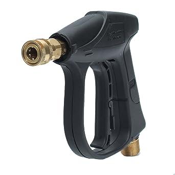 ExcLent 3000 PSI Max alta presión lavadora pistola de ...