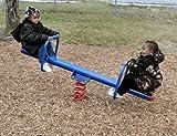 Kidstuff Playsystems 83402 Spring See Saw