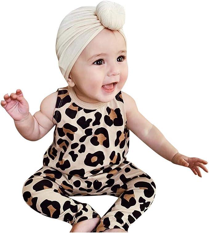 Cappello Bambino Vestiti Jimmackey Neonato Unisex Fumetto Animale Ricamo Pagliaccetto Manica Lunga Tutine Body