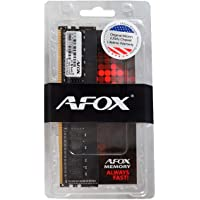 Memória DDR4 8GB 2666 MHz 1.2V Longdimm CL19 288 Pinos - AFLD44FK1P - Afox