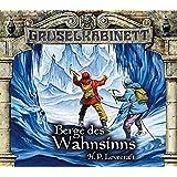 Gruselkabinett 44/45 - Berge des Wahnsinns-Box