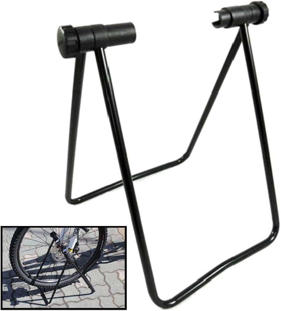NANANA U Forma Soporte Plegable de Bicicletas para Reparación ...