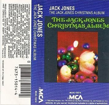 Jack Jones Christmas