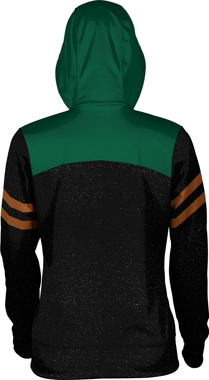 School Spirit Sweatshirt Montana Tech of The University of Montana Womens Pullover Hoodie Game Time