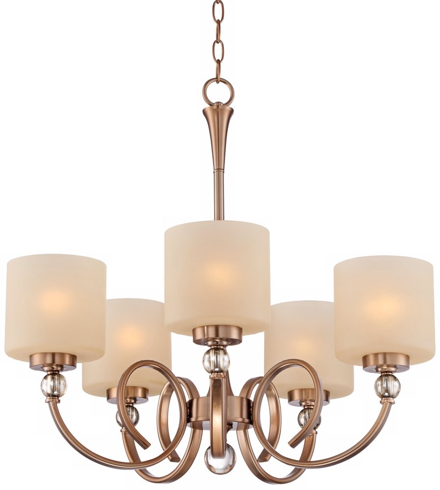 Ovanda 26 wide antique brass chandelier amazon aloadofball Gallery