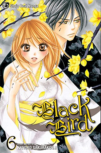 Black Bird, Vol. 6 (6) (Shojo Beat Manga)