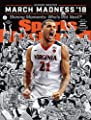 Sports Illustrated March 12, 2018 March Madness '18 Virginia's Isaiah Wilkins