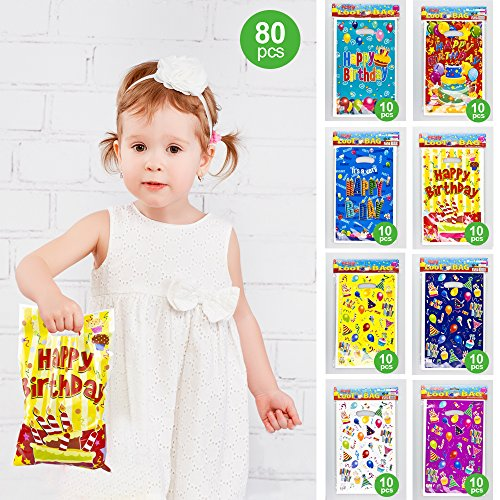 Goody Bag For Birthday Party - 8