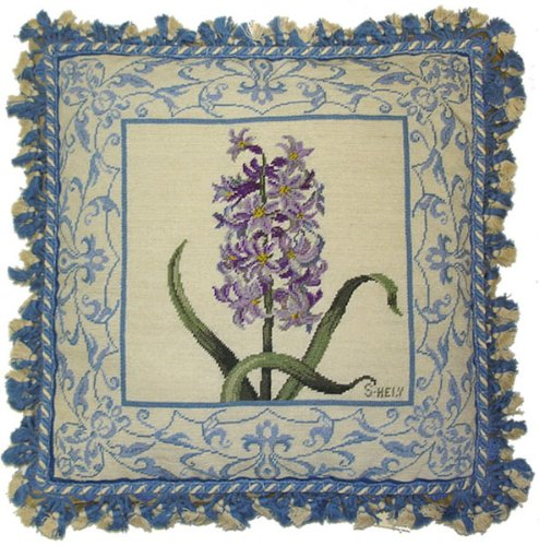Framed Needlepoint - 6