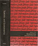 Statistics and Econometrics : A Guide to Information Sources, Joseph Zaremba, 0810314665