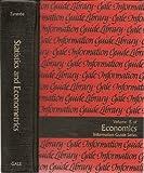 Statistics and Econometrics : A Guide to Information Sources, Joseph Zaremba, 0810314665