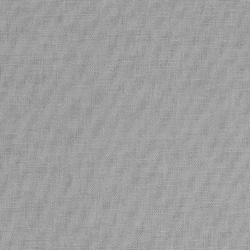 grey linen dress fabric - 2