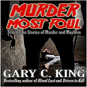 Murder Most Foul Audiobook
