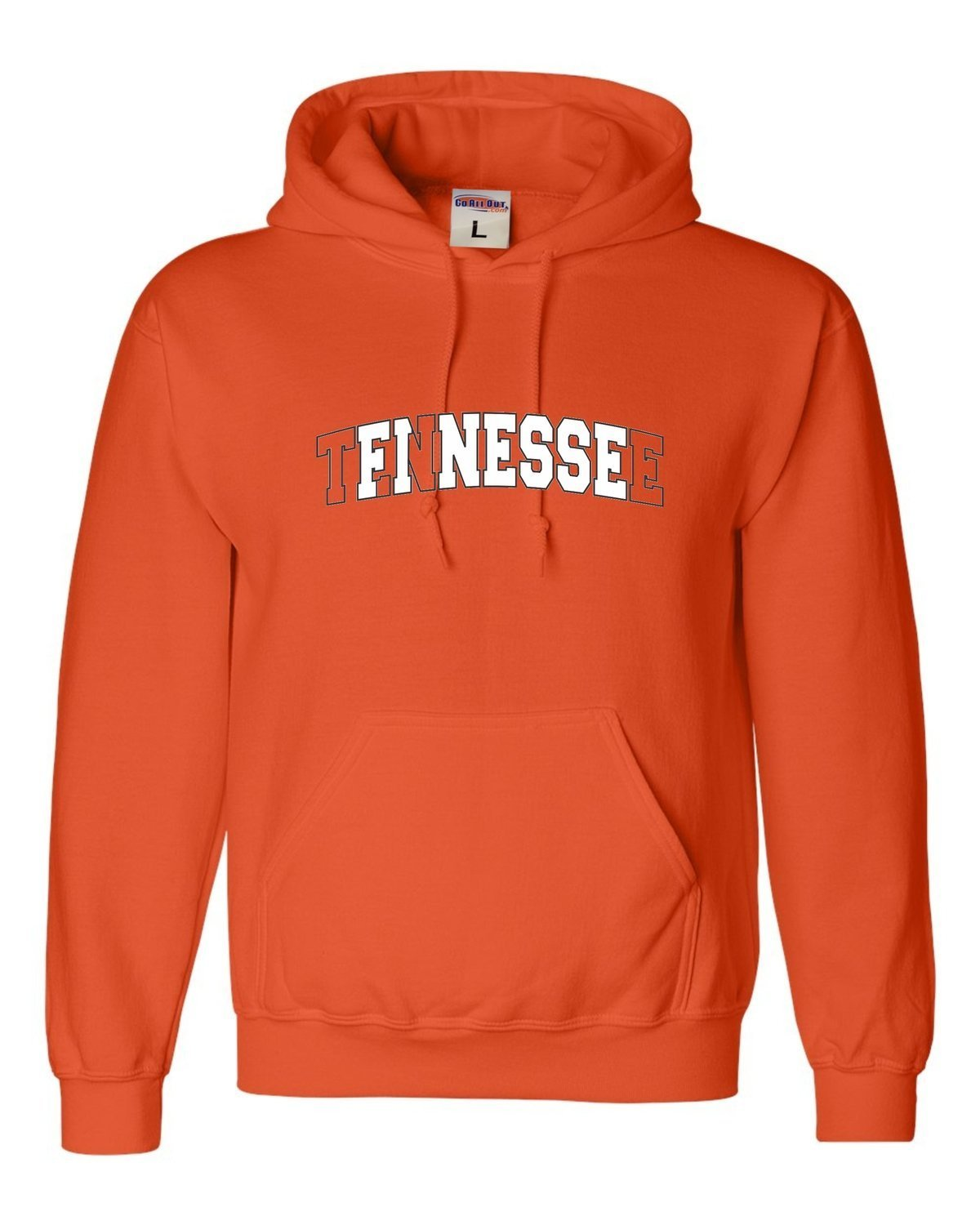 Adult Tennessee Finesse 4150 Shirts