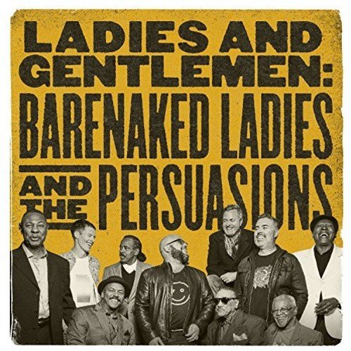 Barenaked Ladies - Greatest Hits of the 90