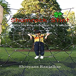 Shamrock Stint Audiobook