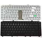 Dell Inspiron 1545 Black UK Replacement Laptop Keyboard (KEY49)