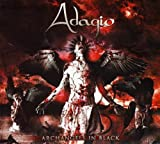 Archangels in Black by Adagio (2009-12-29)