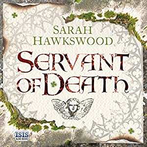 Servant of Death Audiobook