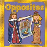 Opposites, Mary Novick and Jonathan Reed, 1921049049