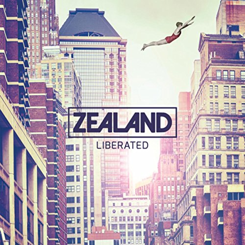 Zealand Worship - Liberated 2018