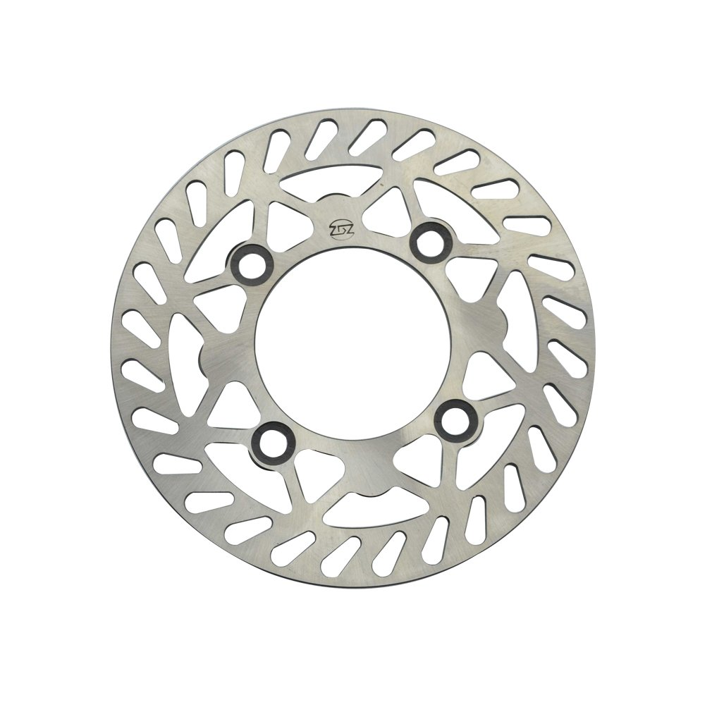 GOOFIT Disc Brake Plate for Dirt Bike