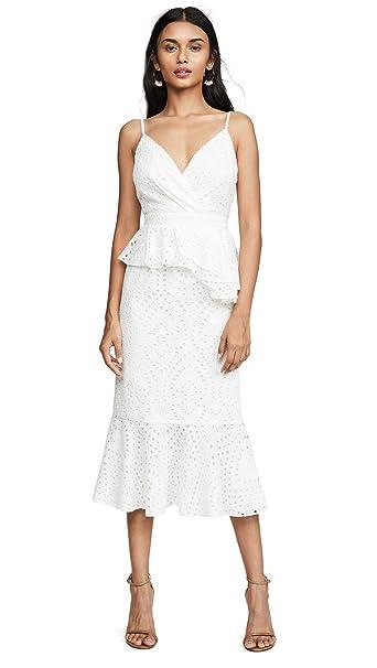 922dba48cf7 Amazon.com: Yumi Kim Women's Dynasty Dress: Clothing