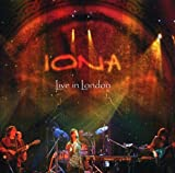 Live in London by IONA (2008-01-08)