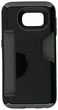 22cdbcebb9 Image Unavailable. Image not available for. Color: Speck Products Candyshell  Card Case for Samsung Galaxy S6 ...