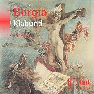 Borgia Hörbuch
