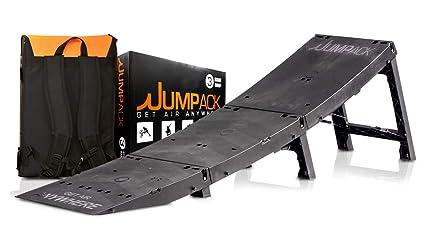 Amazon.com: Jumpack - Rampa de lanzamiento plegable portátil ...