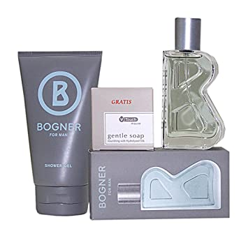 get cheap shades of closer at Bogner for Man 2-Piece Toiletries Set with Shower Gel 150ml ...