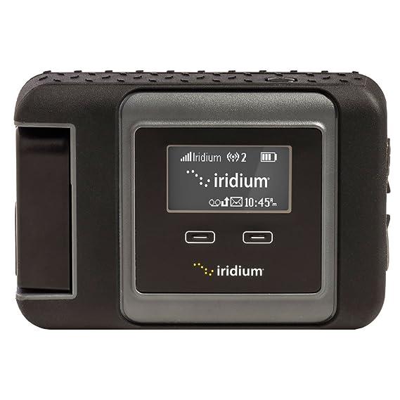 Iridium GO! 9560 Satellite Terminal with Wi-Fi Hotspot (No airtime included)