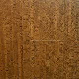 Millstead Burnished Straw Plank Cork 13/32 in. Thick x 5-1/2 in. Width...