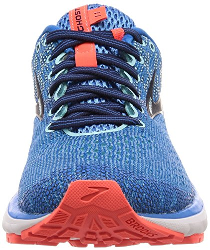 Brooks 11 470 Laufschuhe Blue Navy Blau Damen Coral Ghost SqrBEwaxS