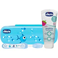 Chicco - Set dental Cepillo de dientes