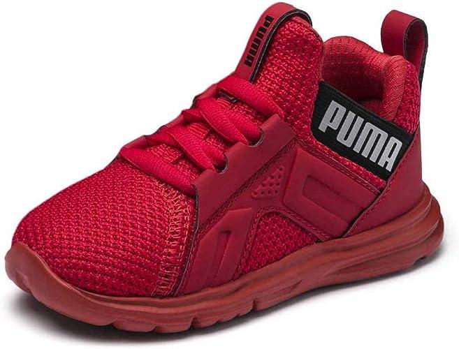 PUMA Enzo Weave Kinder Sneaker High