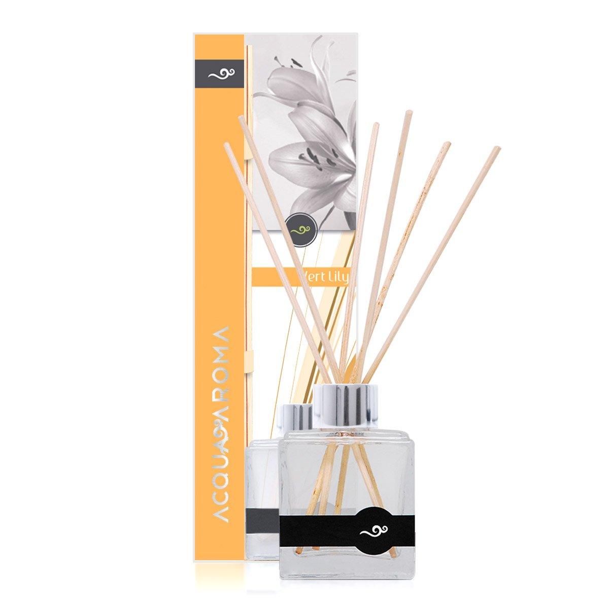 Acqua Aroma Vert Lily Reed Diffuser 3.4 FL OZ (100ml)