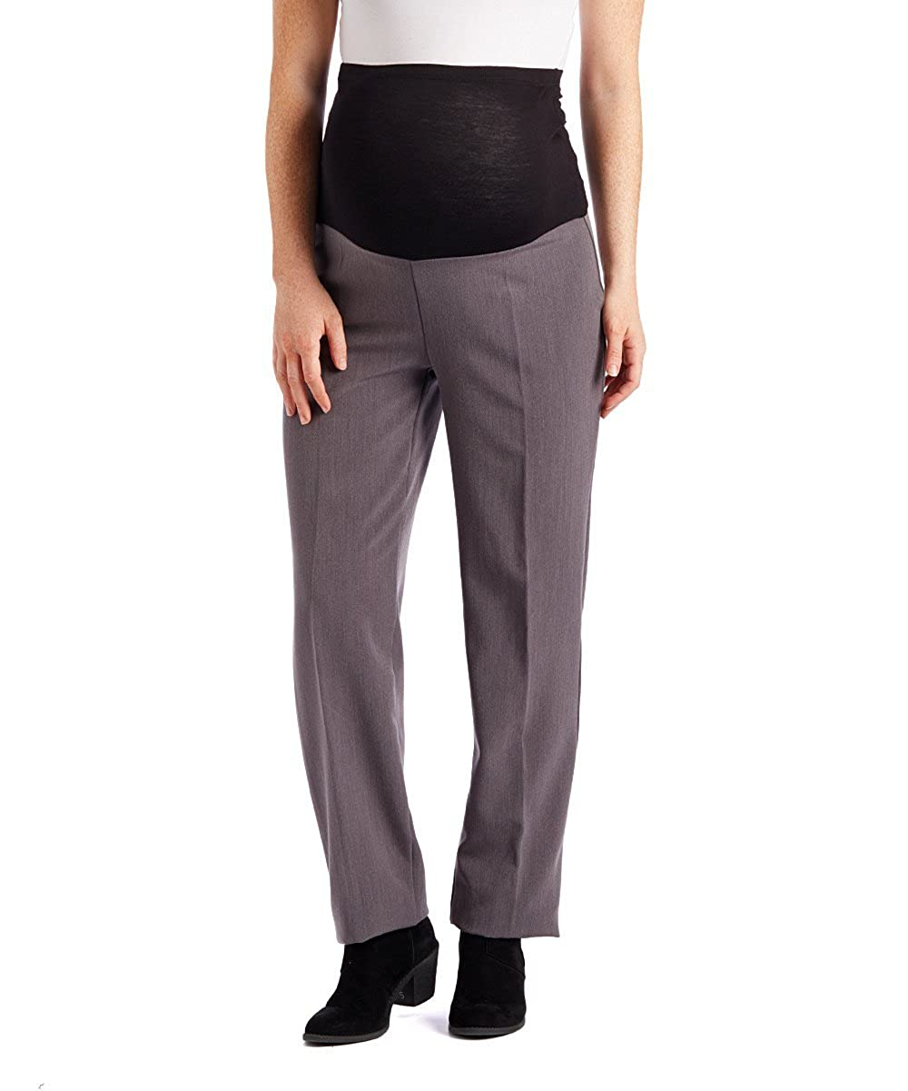 4f1216bb5769c ... new maternity straight leg trousers!Made with soft material, this pants  hug your body to create a great silhouetteWith stretchy full panel, Oh!  Mamma ...