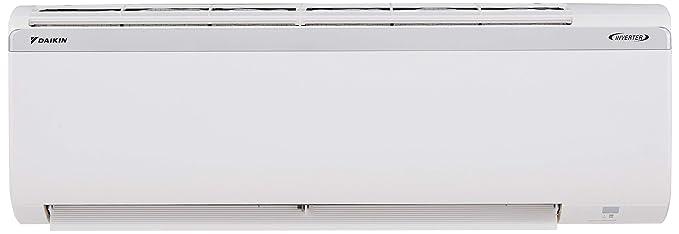 Daikin 1.8 Ton 3 Star Inverter Split AC (Copper, ATKL60TV, White)