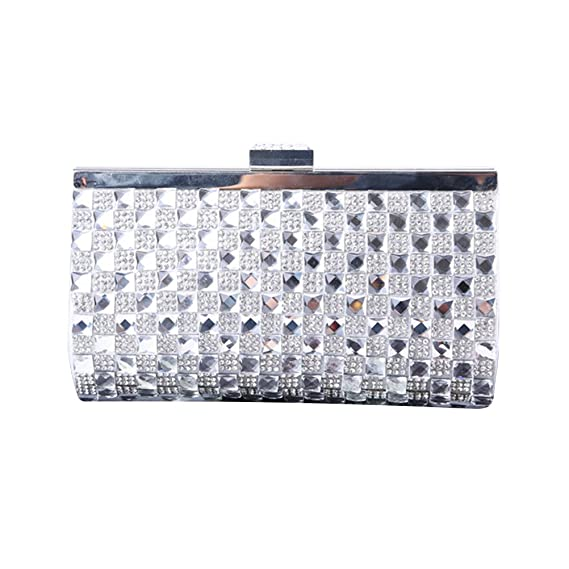 8813d649526c Amazon.com: TENDYCOCO Vintage Evening Bag Clutch Purse with ...