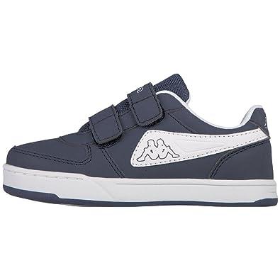 c483cc19262 Amazon.com | Kappa - Trooper Light Ice K - 260575K6710 | Sneakers