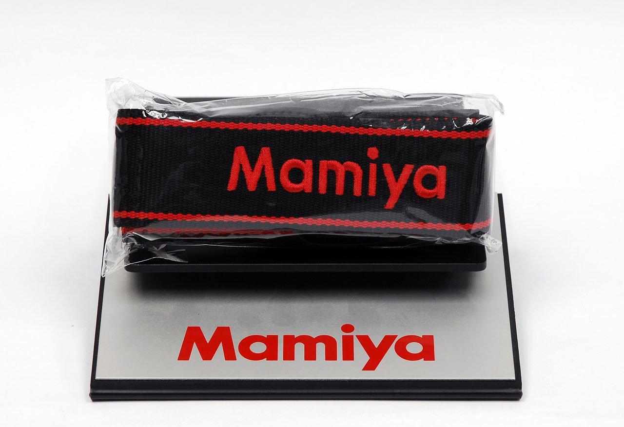 Mamiya 645 AF / AFD / AFD II / AFD III / ZD / DF / DF +ボディストラップ(ネックストラップ)   B004ZOZOKI