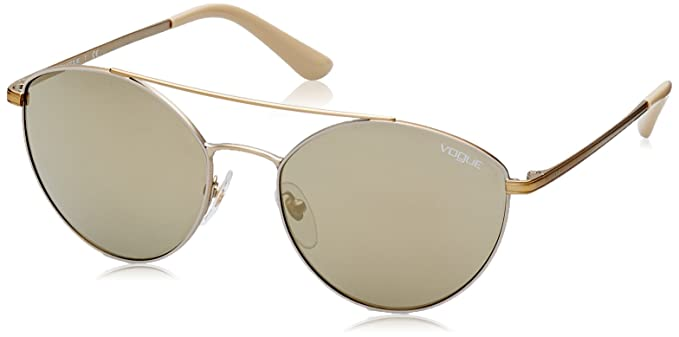 Amazon.com: Vogue Eyewear – Gafas de sol Para Mujer (vo4023 ...