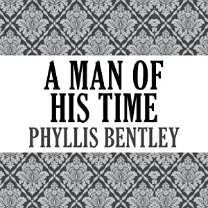 A Man of His Time Audiobook