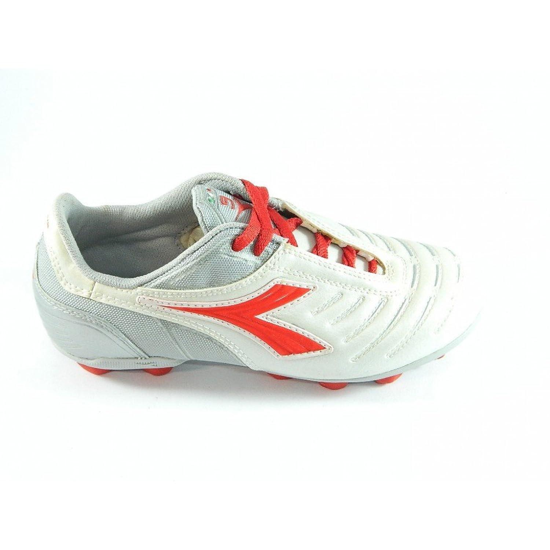 Diadora - Calcio scarpe calcio bambino Diadora Totti 10 md: Amazon.it:  Scarpe e borse