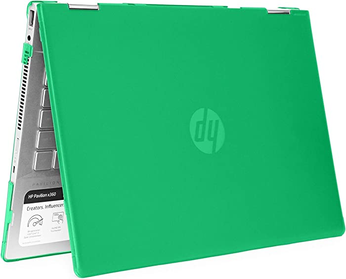 Top 9 Hp X360 Computer Case Green 14 Inches
