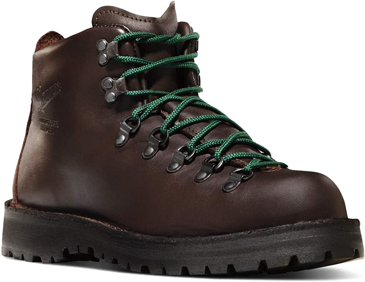 "Danner Women's 30800 Mountain Light II 5"" Gore-Tex Hiking Boot."
