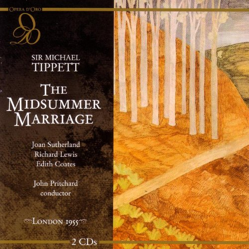 Tippett: The Midsummer Marriage: O-Hay! O-Hay!