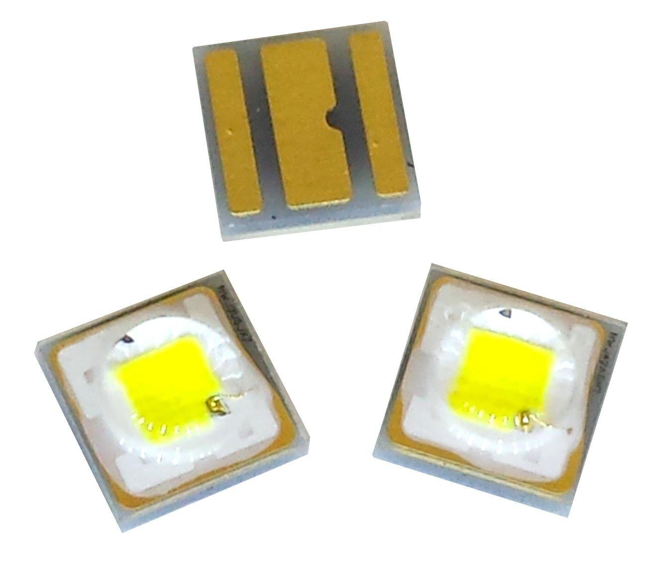 PC  1.0/W SMT Bo/îtier Lot de 10/oslon/® SSL 150/LED 4000/K Nautral Blanc cri70/LCW cqdp